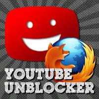 YouTube Unblocker for Firefox - unlock every blocked Video on YouTube